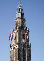 flyers laten verspreiden Groningen