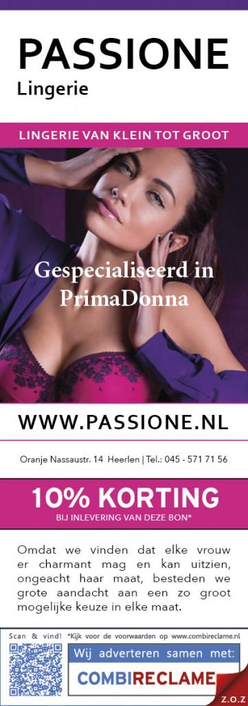 lingerie heerlen passione