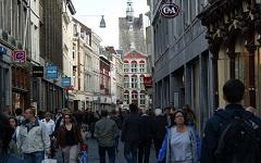 flyers laten bezorgen Maastricht