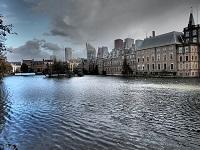 Flyers laten verspreiden Haarlem
